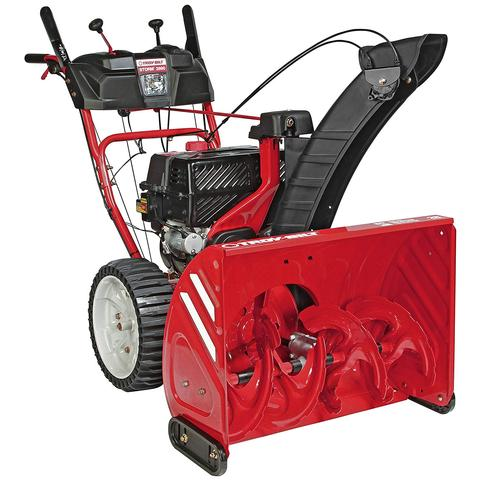"picture of 26"" Snowblower"