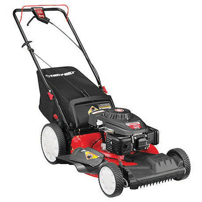 picture of 3-in-1 Self-Propelled Mower