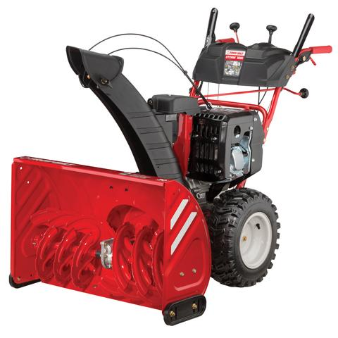 "picture of 30"" Snowblower"