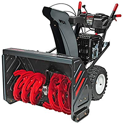 "picture of 34"" Snowblower"