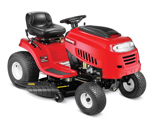 "picture of 42"" Lawnmower"