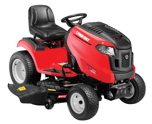 "picture of 54"" Hydrostatic Drive Lawn Tractor"