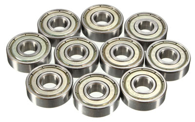 picture of ball bearings