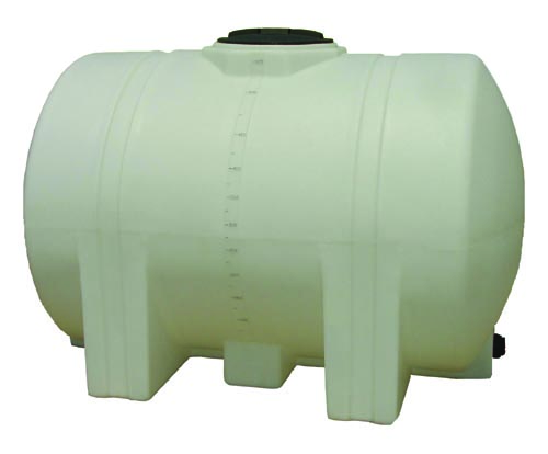 picture of 535 Gallon Free Standing Leg Tank