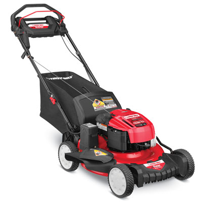 picture of In Step Electric Start Self-Propelled Mower