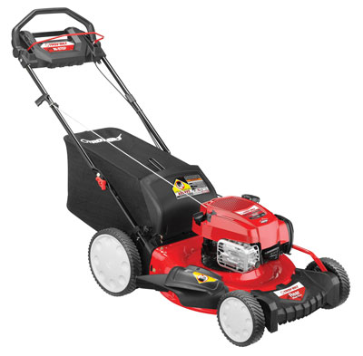 picture of In Step Self-Propelled Mower