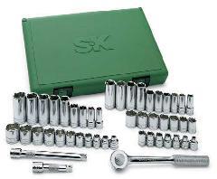 picture of SK Socket Set