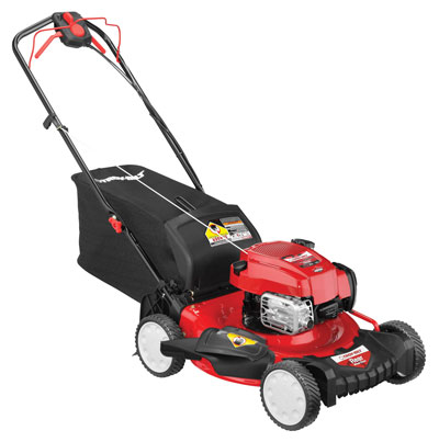 picture of Variable Speed Self-Propelled Mower